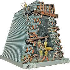 Ac Repair Prevention San Antonio Evaporator Coils